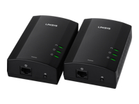 Linksys PowerLine PLEK400