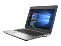"HP EliteBook 820 G4 - Core i7 7600U / 2.8 GHz - Win 10 Pro 64-bit - 16 GB RAM - 256 GB SSD SED, TCG Opal Encryption 2, TLC - 12.5"" IPS touchscreen 1920 x 1080 (Full HD) - HD Graphics 620 - Wi-Fi, NFC, Bluetooth - kbd: US"