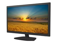"HIK Monitor Led 24/7 Full HD HDMI-VGA 22"""