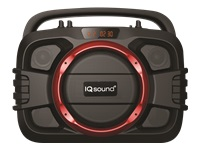IQ Sound SoundBox