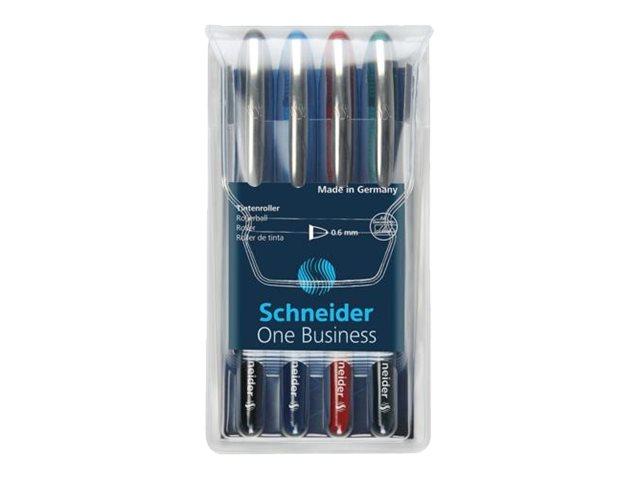 Schneider One Business - roller