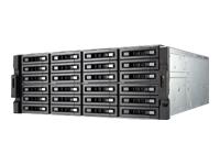 Qnap Serveur NAS TVS-EC2480U-SAS-RP-8GE-R2