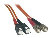 MCL Samar Fibre optique et accessoires FJOM1/STSC-1M