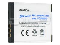 DLH Energy Batteries compatibles SO-BP951-650