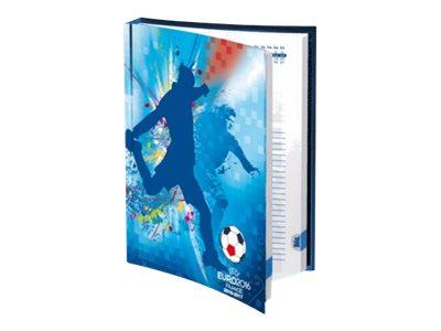 ALPA UEFA Futebol Kids - agenda