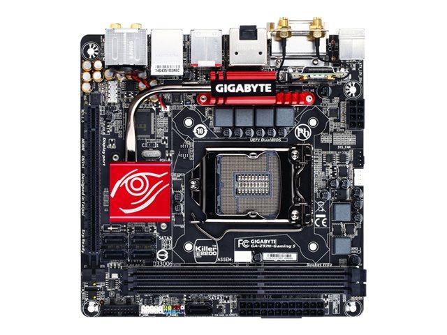 Gigabyte GA-Z97N-Gaming 5