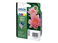 EPSON  T014C13T01440120
