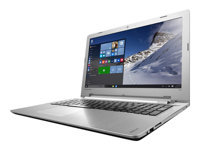 Lenovo 500-15ISK 80NT Core i7 6500U / 2.5 GHz Win 10 Home 64-bit