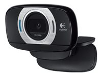 Logitech HD Webcam C615 - Cámara web - color