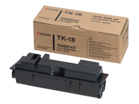 Kyocera Document Solutions  Cartouche toner 1T02FM0EU0