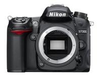 Nikon D7000 - appareil photo numérique - corps uniquement