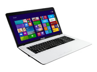 Asus S�rie X X751LJ-TY401T