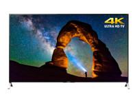 Sony XBR-65X900C