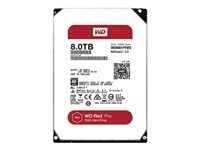 Western-Digital Red Pro WD8001FFWX