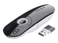 Laser Presentation Remote - USB Port