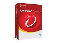 Trend Micro Titanium AntiVirus Plus 2014