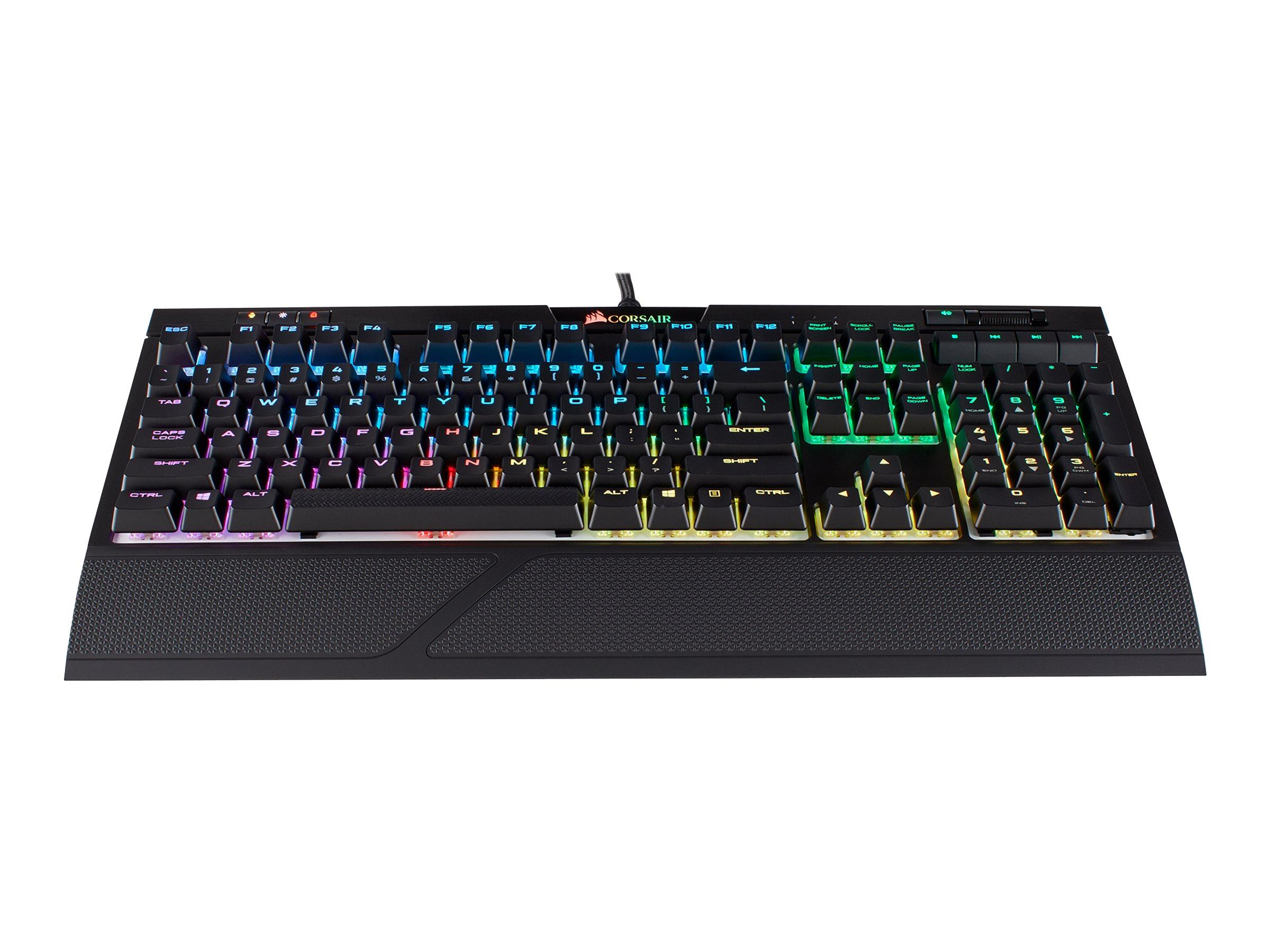 DCS Kabel tastatur Logitech Pro Mechanical Gaming