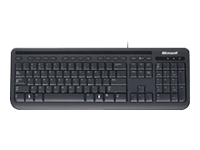 Microsoft Wired Keyboard 400 for Business