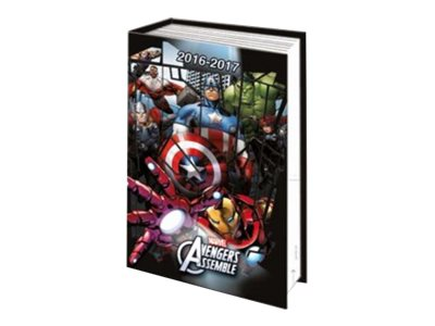 ALPA Avengers Assemble Heroes - agenda