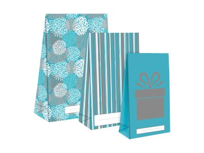Clairefontaine Frostu christmas - gift bag set