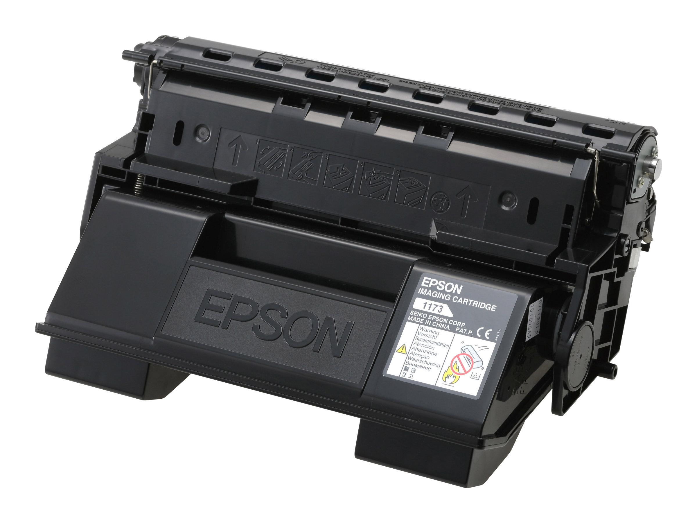 Epson - S051173 - Noir - original - cartouche de toner