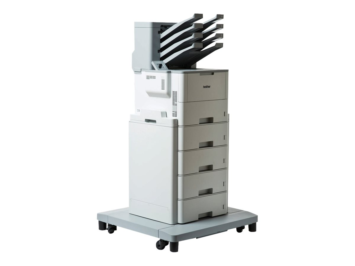 Brother HL-L6400DW - imprimante - monochrome - laser
