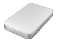 BUFFALO MiniStation Thunderbolt - Disque SSD - 256 Go - USB 3.0 / Thunderbolt