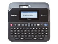 Brother P-Touch PT-D600