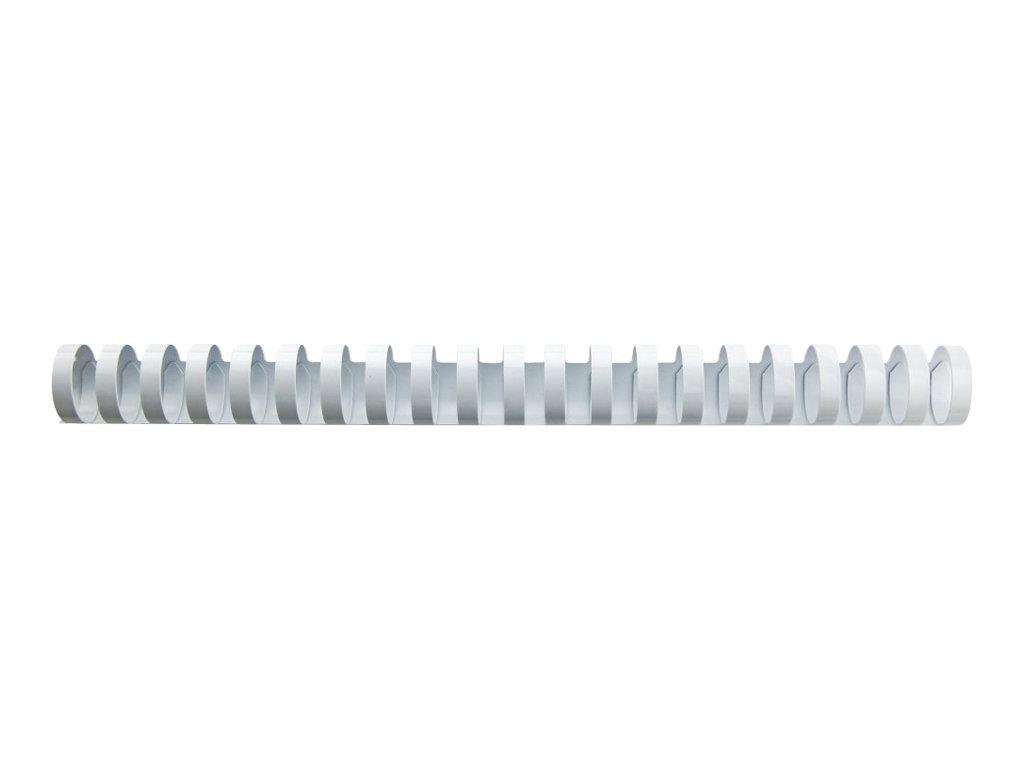 GBC CombBind - peigne de reliure en plastique