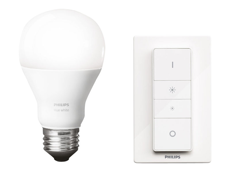 PHILIPS HUE WIRELESS DIMMING KIT JUEGO DE ILUMINAC