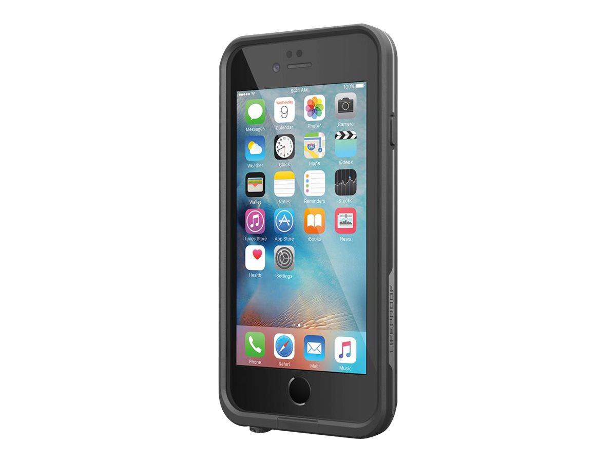 LifeProof Fre - Étui de protection pour iPhone 6, 6s - noir