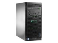 HPE ProLiant ML110 Gen9 - Xeon E5-2609V4 1.7 GHz - 16 Go - 0 To