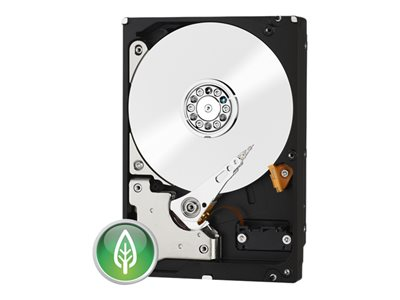 WD Green WDBAAY0030HNC