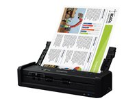 Epson WorkForce ES-300W - Escáner de documentos - Contact Image Sensor (CIS)