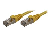 MCL Samar Cables et cordons r�seaux FCC6BMHF-10M/J