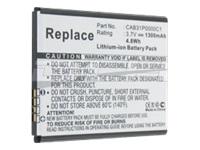 DLH Energy Batteries compatibles ALEL1379