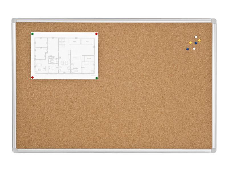 JPC - Tableau d'affichage - liège - disponible en différentes dimensions