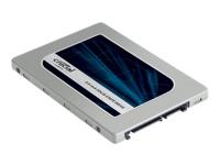 Crucial MX200 - Disque SSD - 500 Go - SATA 6Gb/s