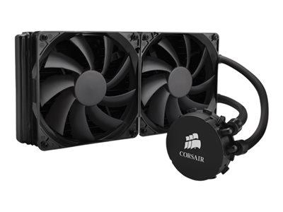 Corsair Hydro Series H110 Extreme Performance Liquid CPU Cooler