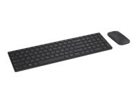 Microsoft Designer Bluetooth Desktop - ensemble clavier et souris - français