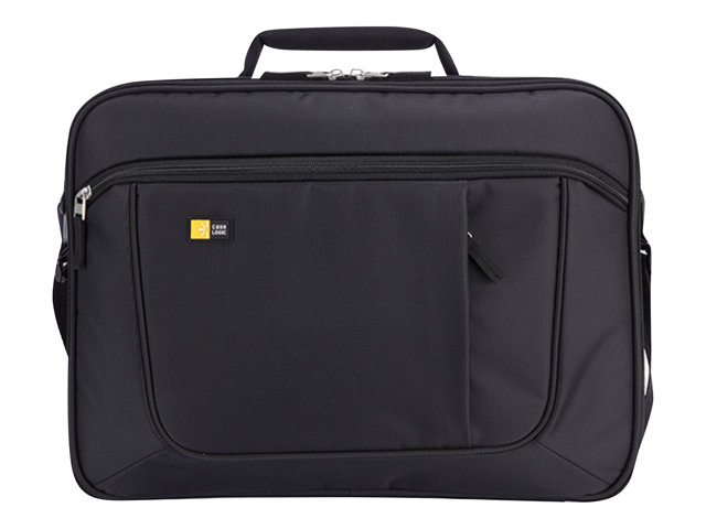 """Image of Case Logic 17.3"""" Laptop and iPad Briefcase - notebook carrying case"""