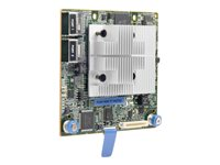 HPE Smart Array P408I-A SR Gen10 - Controlador de almacenamiento (RAID) - 8 Canal
