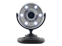 Gear Head Quick WebCam for Mac WC1500MAC