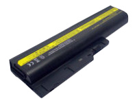 MicroBattery - batterie de portable - Li-Ion - 56 Wh