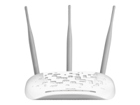 TP-LINK TL-WA901ND Max Range 300Mbps Access Point