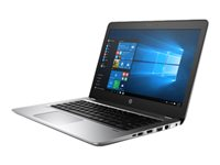 "HP ProBook 440 G4 - Core i5 7200U / 2.5 GHz - Win 10 Pro 64-bit - 4 GB RAM - 500 GB HDD - 14"" 1366 x 768 (HD) - HD Graphics 620 - Wi-Fi, Bluetooth - kbd: US - with HP Elite Support"