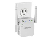 NETGEAR WN3000RP Universal WiFi Range Extender - extension de portée Wifi
