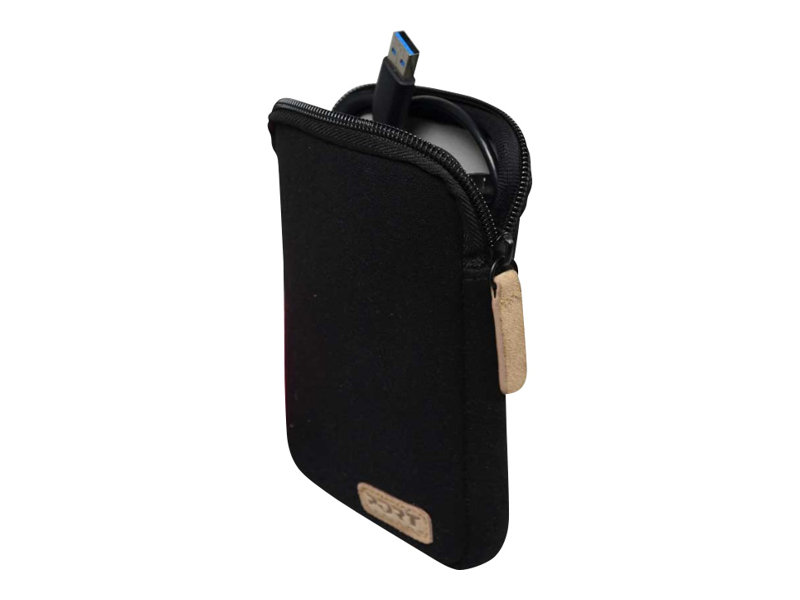 Port torino housse pour disque dur portable gps for Housse pour disque dur externe