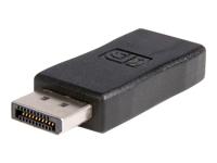 StarTech.com C�ble vid�o DP2HDMIADAP