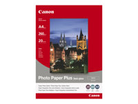 CANON  Photo Paper Plus SG-2011686B021